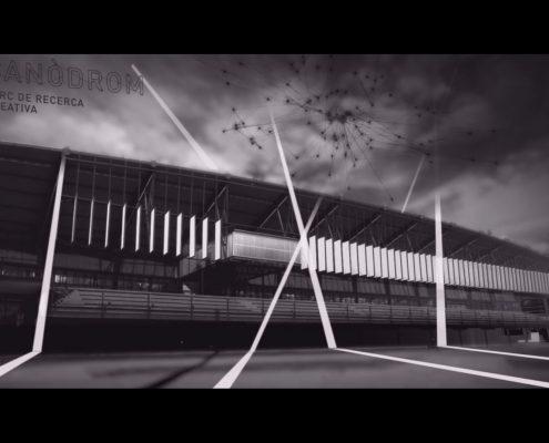 Vídeo corporativo Canòdrom